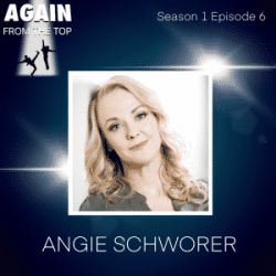 S1/Ep6: ANGIE SCHWORER AND HER BOYS