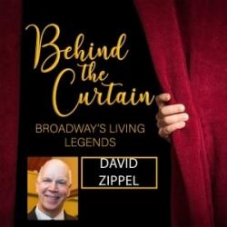 #258 DAVID ZIPPEL, Lyricist