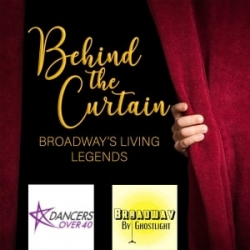 Our Favorite Things: Dancers Over 40 & Broadway by Ghostlight