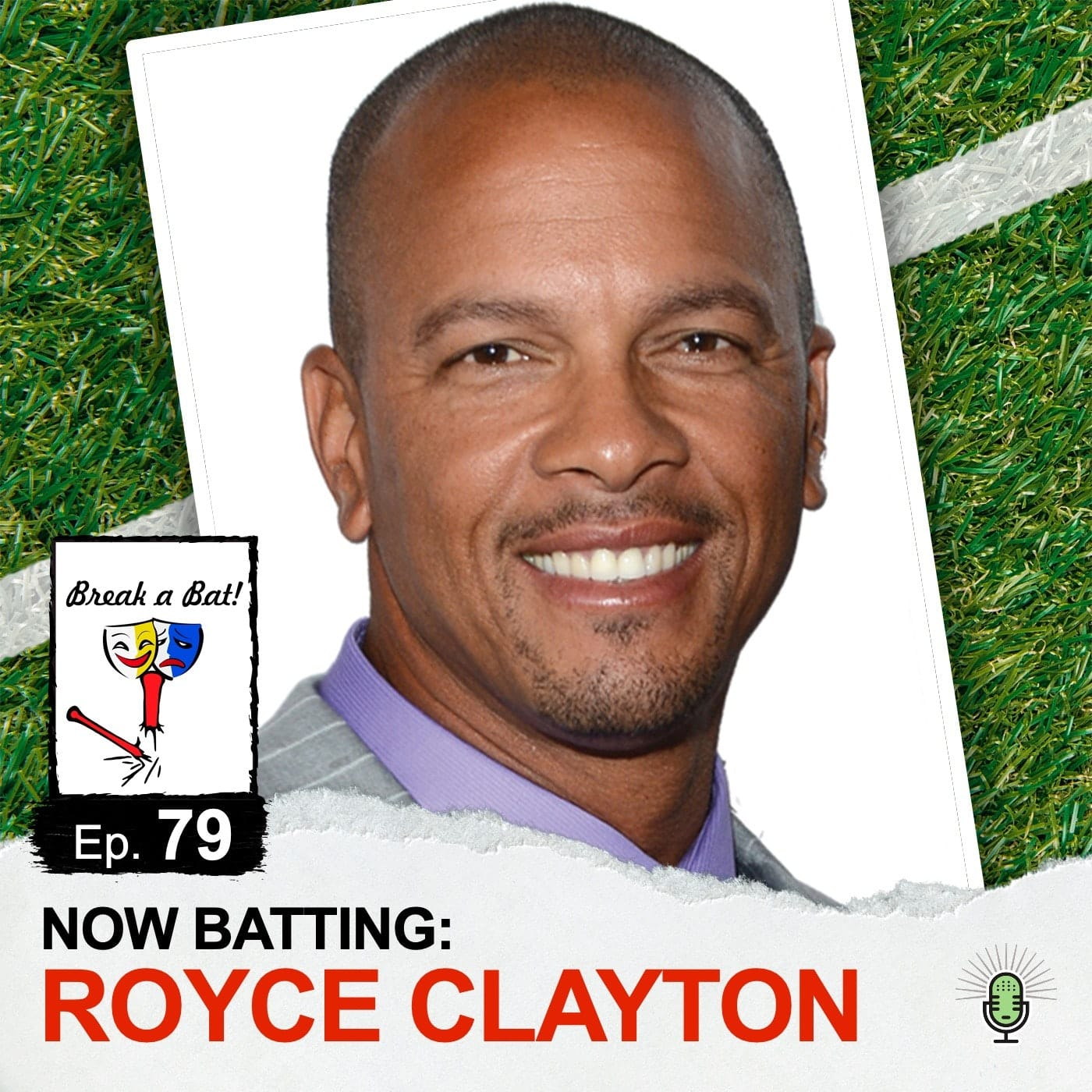 #79 - Now Batting: Royce Clayton