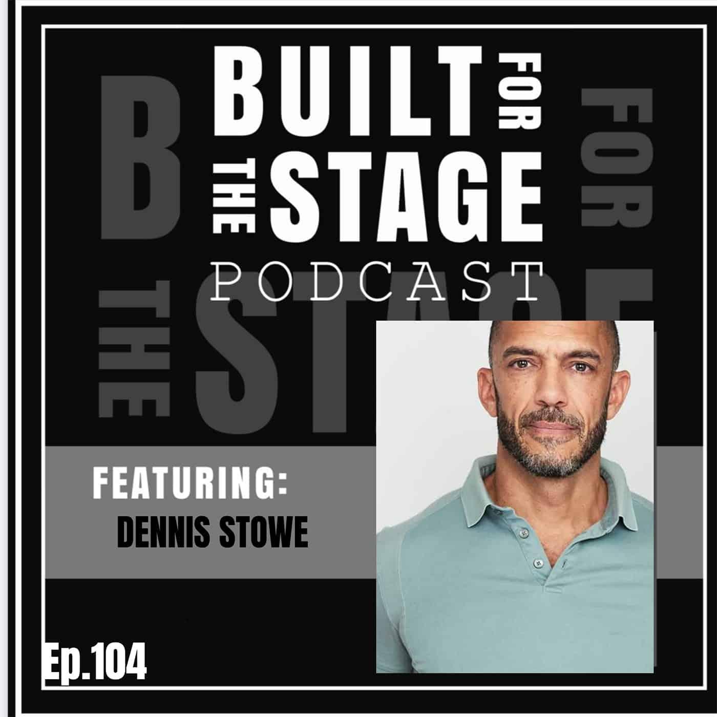 #104 - Dennis Stowe - ALADDIN