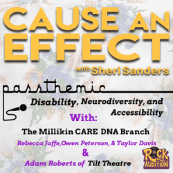 S2/Ep 4: The CARE Coalition's DNA Branch