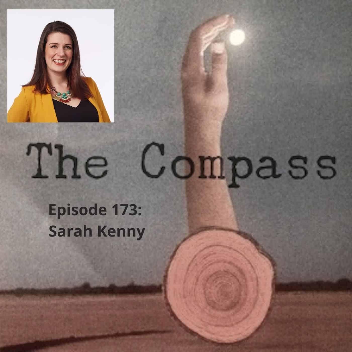 Episode 173: Sarah Kenny