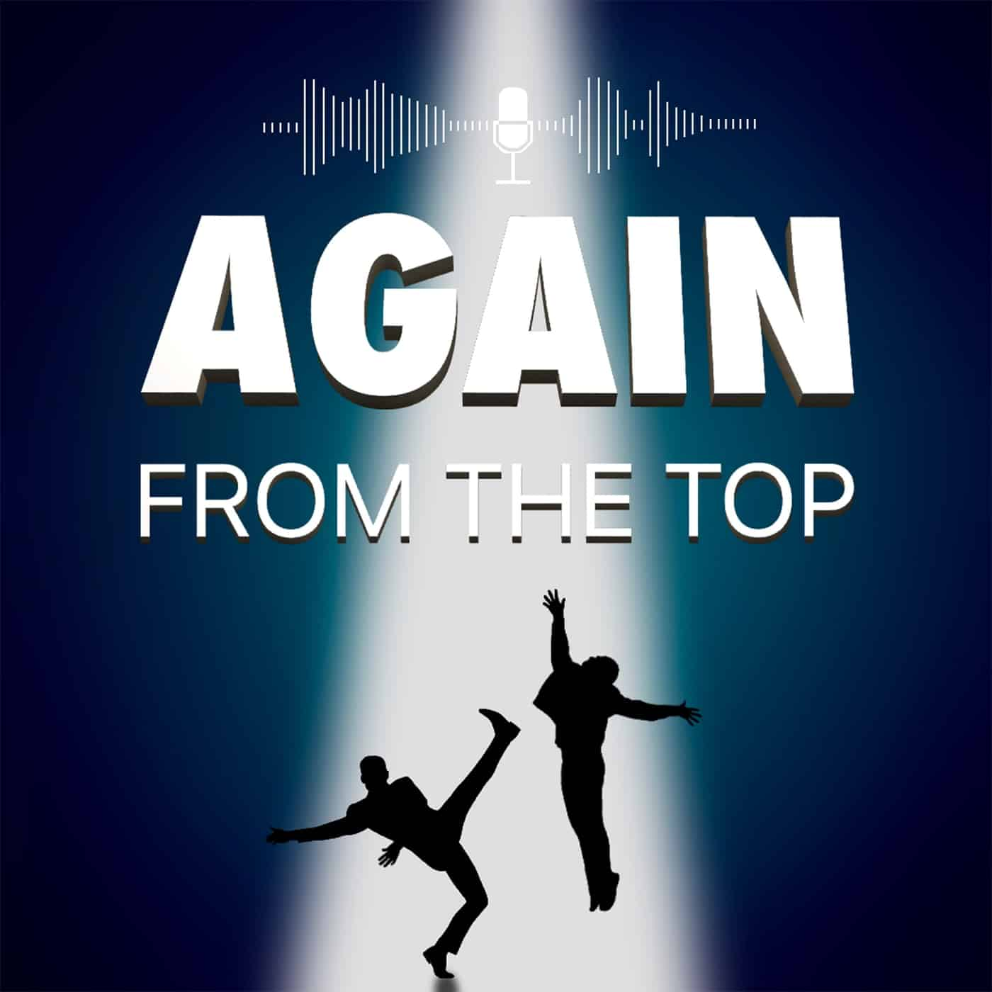 #510 - Again From The Top (feat. Angie Schworer, Jack Sippel, Brendan Stimson)