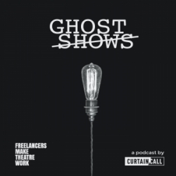 Ghost Shows Call Out