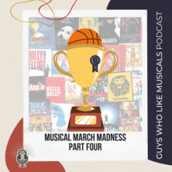 March Madness Final - Rent vs West Side
