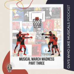 March Madness - The Final Four