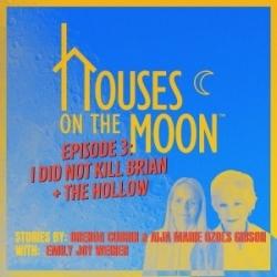 #3: I Did Not Kill Brian; The Hollow