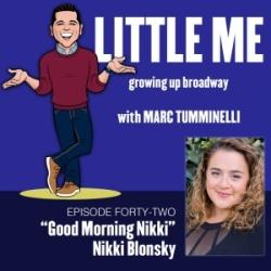 EP42 - Nikki Blonsky - Good Morning Nikki