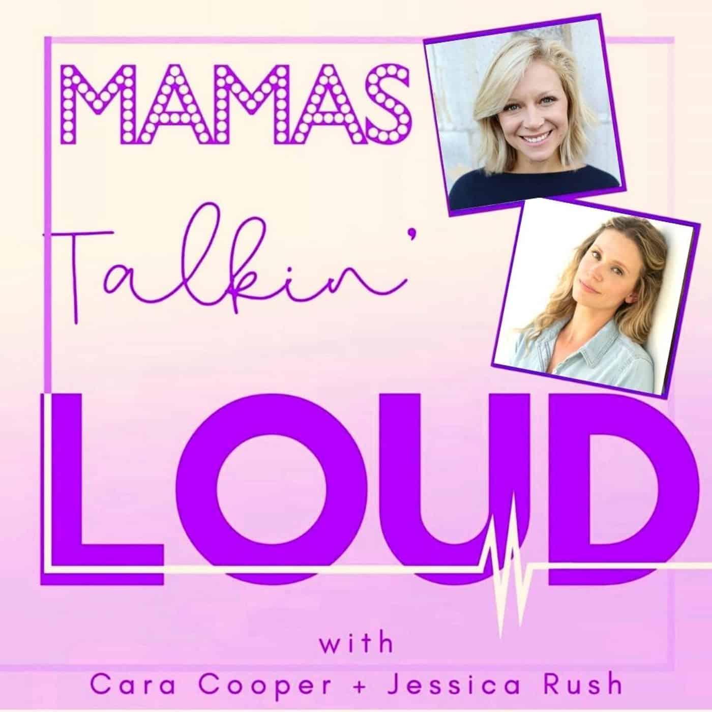 BONUS-Cara Cooper & Jessica Rush, Pivot Step: One Year Later