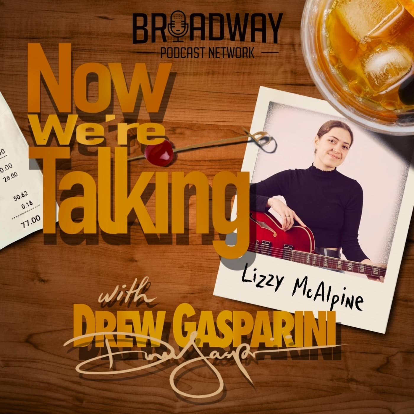 """Ep 14 - Lizzy McAlpine: """"Maple Cream on a Biscuit"""""""