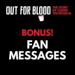 Bonus! Fan messages