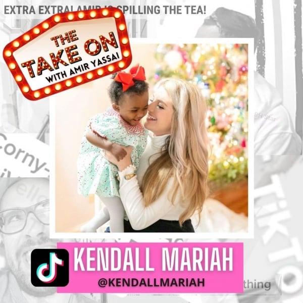 Ep31 - TikTok Finds // @kendallmariah // Kendall Mariah