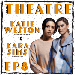 Suddenly - A New Musical Film With Kara Sims & Katie Weston
