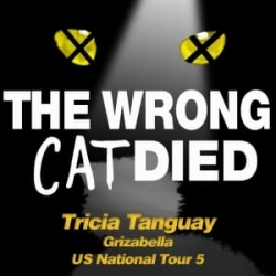 Ep41 - Tricia Tanguay, Grizabella on US National Tour 5