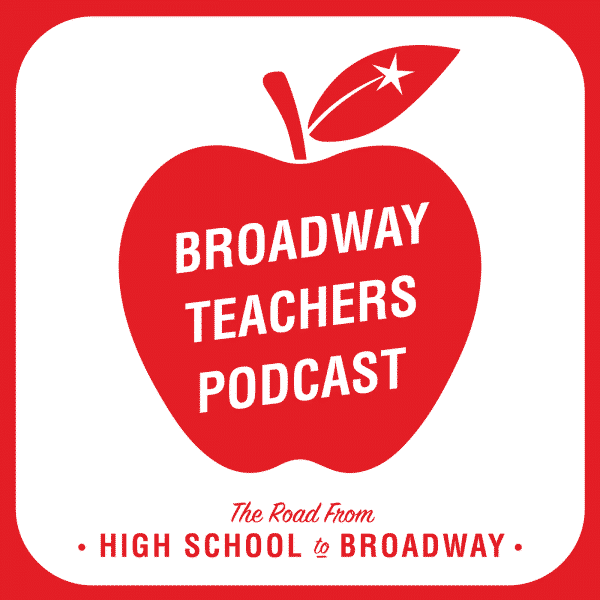 Broadway Teachers Podcast
