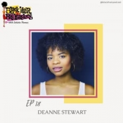 EP 18- Jagged Little Pill's DEANNE STEWART