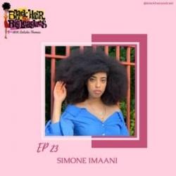 EP 23- SIMONE IMAANI: World Record for Largest ...
