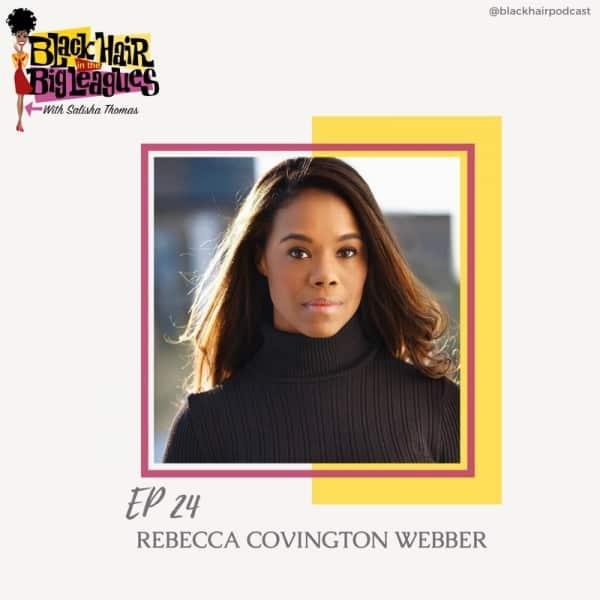 EP 24- Motown on Broadway: REBECCA COVINGTON WE...