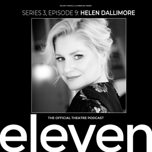 S3 Ep9: Helen Dallimore