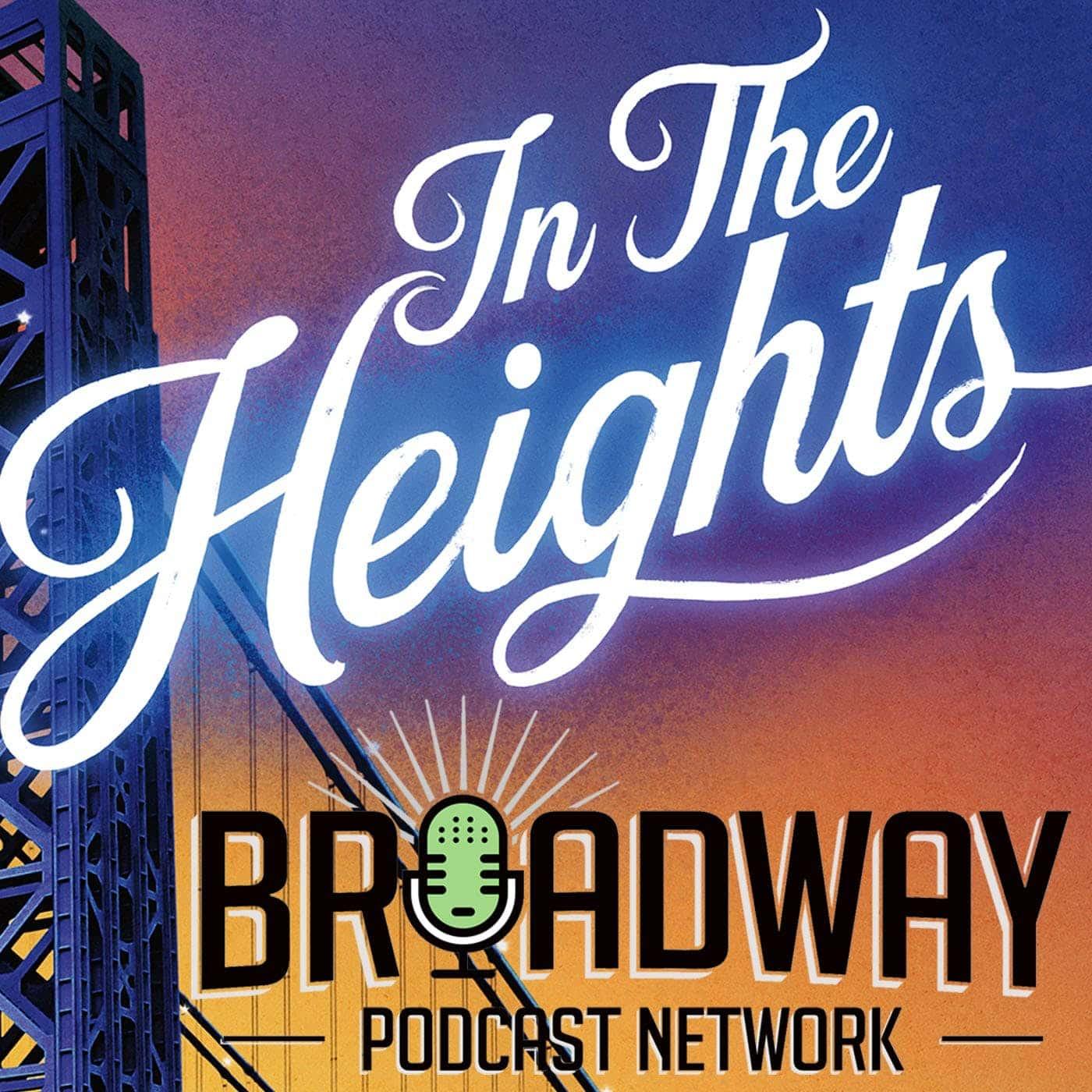 "Bonus EP: ""In the Heights"" Exclusive Interviews!"