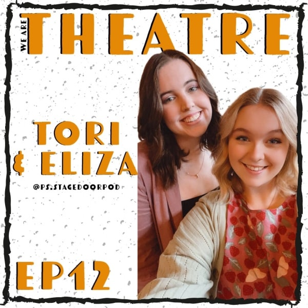 Hit Record with Tori & Eliza from Stagedoor Podcast
