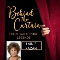 #264 LAINIE KAZAN, Actress