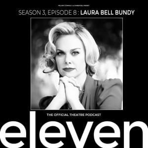 S3 Ep8: Laura Bell Bundy