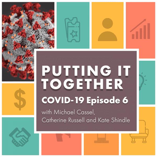 The COVID-19 Specials #6