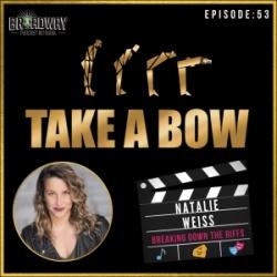 #53 - Natalie Weiss