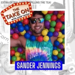 Ep34 - Sander Jennings