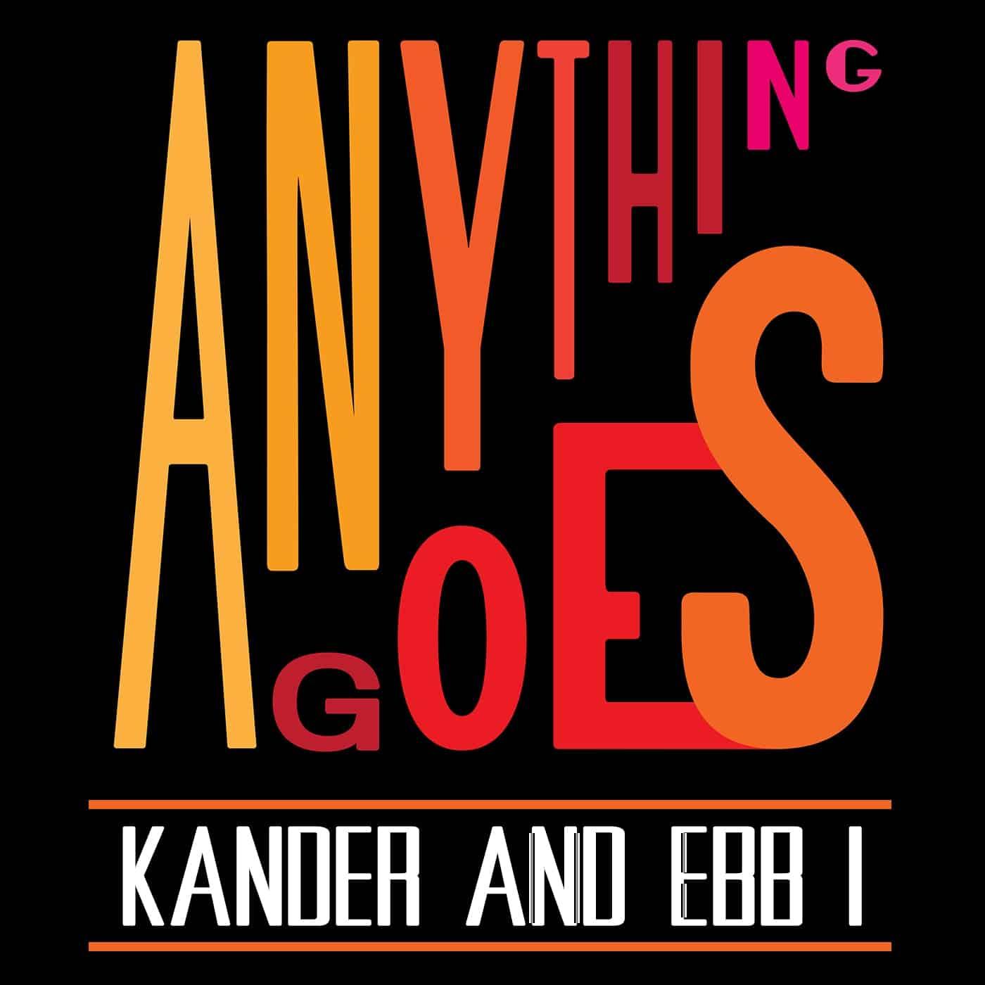 09 Kander and Ebb I