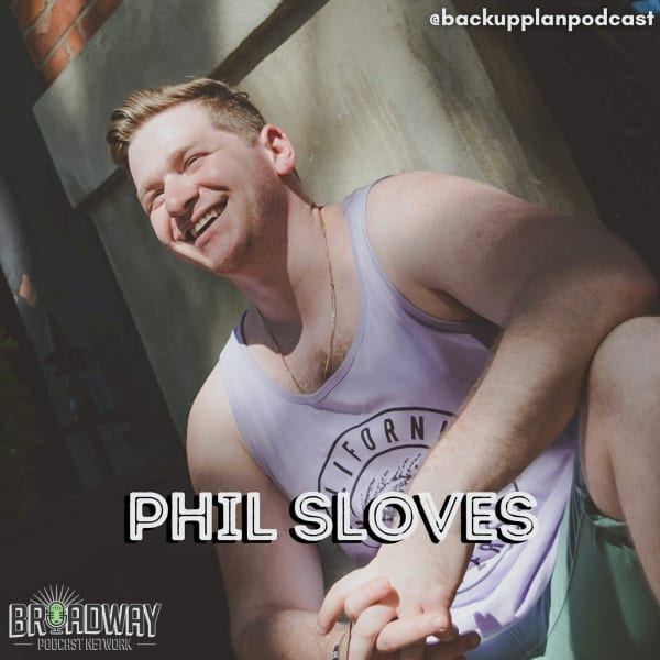 Episode 203- It's the best day ever with Phil Sloves!