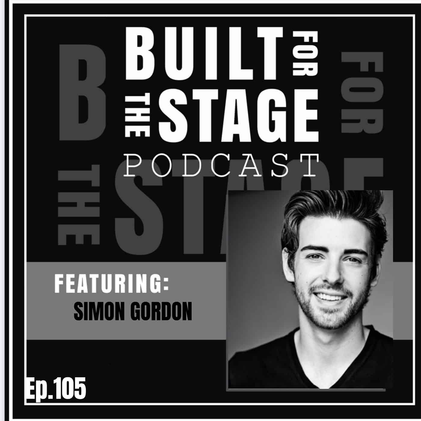 #105 - Simon Gordon - HEATHERS UK