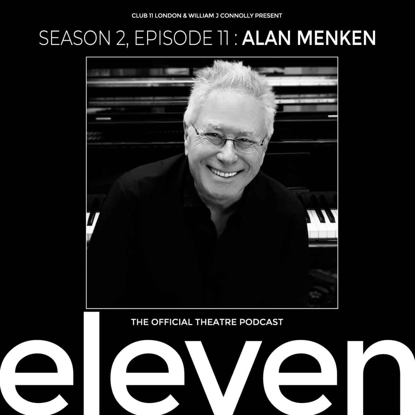 S2 Ep11: Alan Menken
