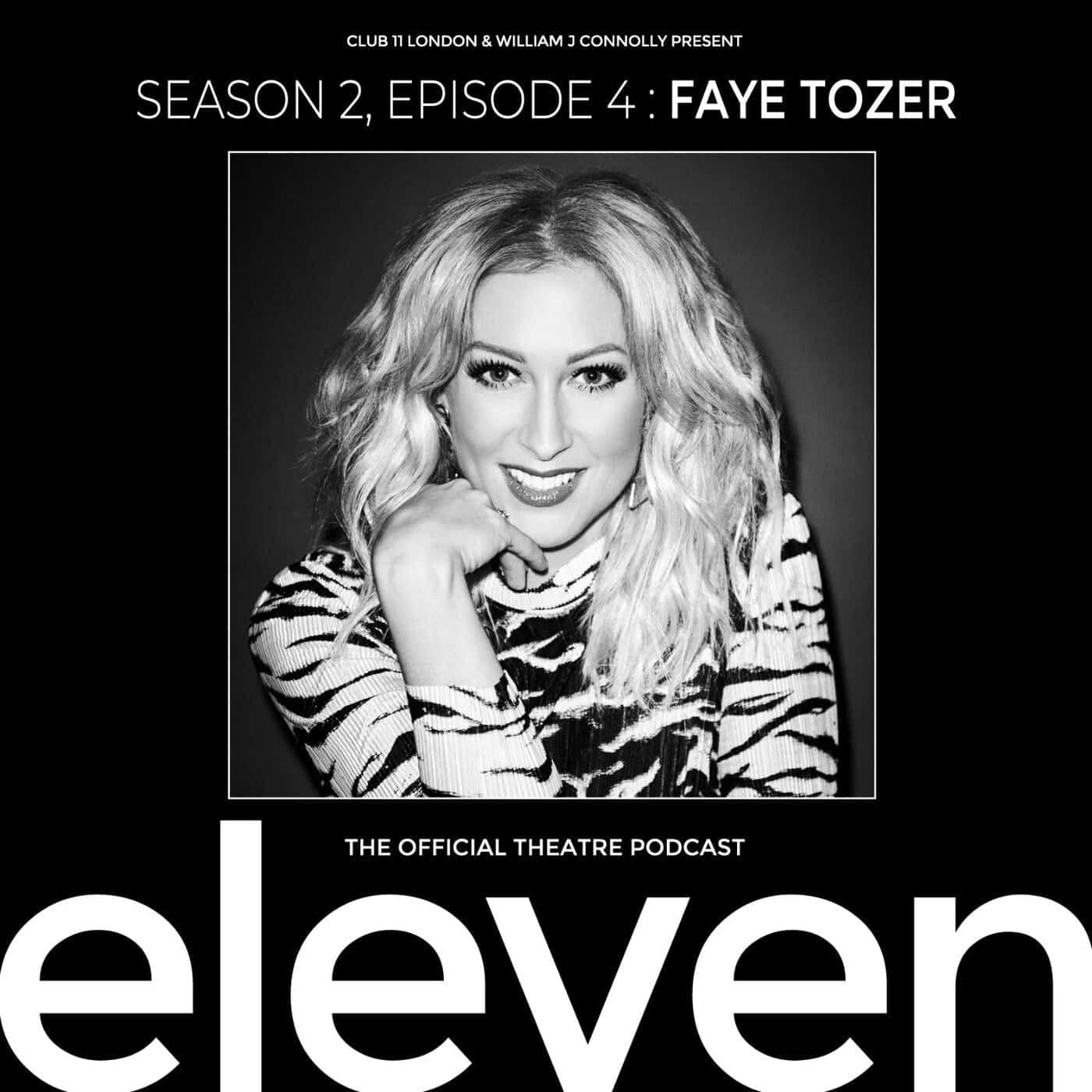 S2 Ep4: Faye Tozer