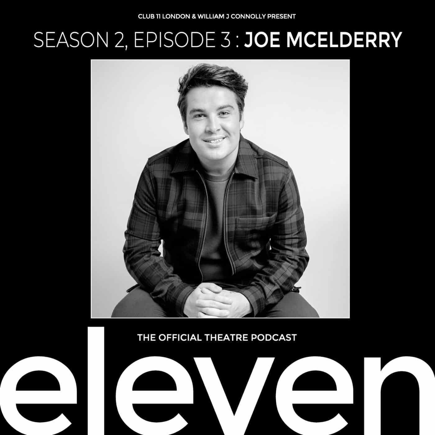 S2 Ep3: Joe McElderry
