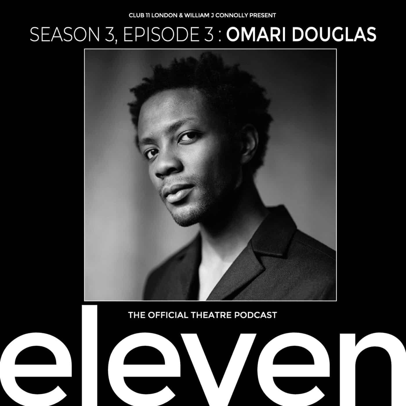 S3 Ep3: Omari Douglas