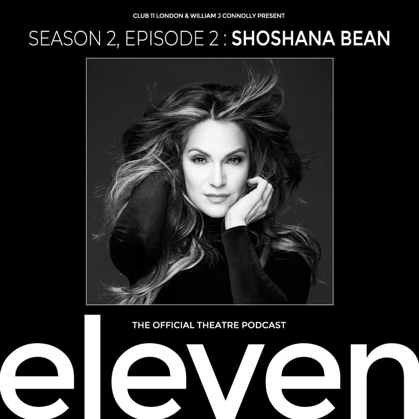 S2 Ep2: Shoshana Bean