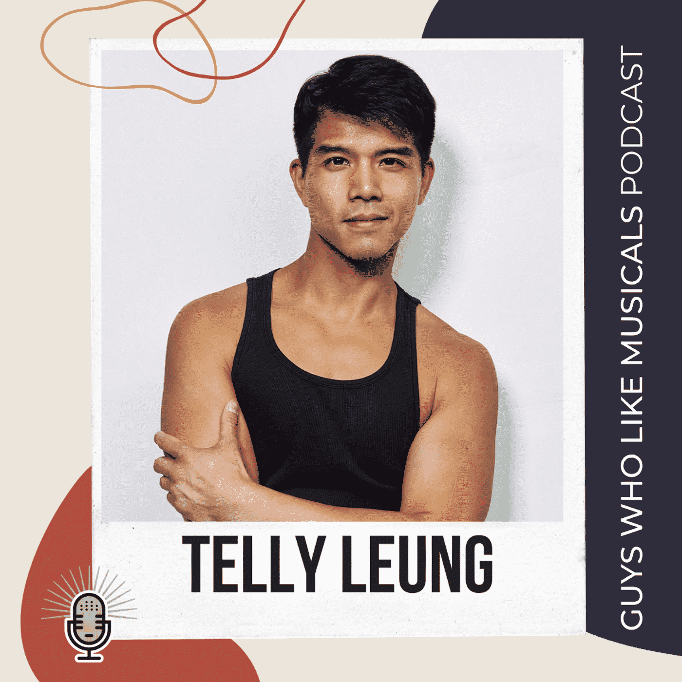 We Love Telly Leung