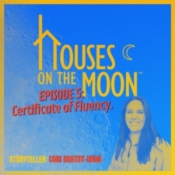 #5 - Certificate of Fluency