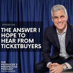 234 - The Answer I Hope To Hear From Ticketbuyers