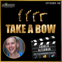 #50 - One Year Anniversary with Charlie Alterman