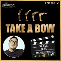 #51 - Bowen Yang Didn't Sink the Titanic