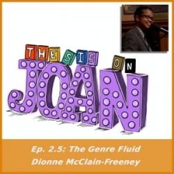 #2.5 The Genre Fluid Dionne McClain-Freeney