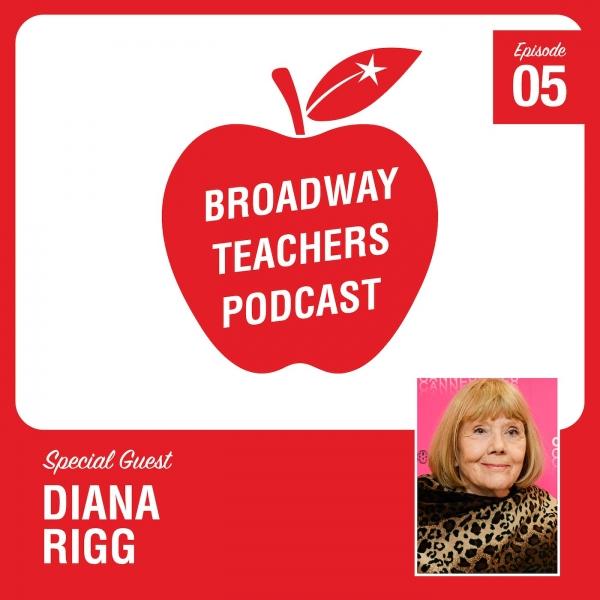 Ep5 - Diana Rigg