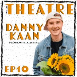 Shooting Through Life with Danny Kaan