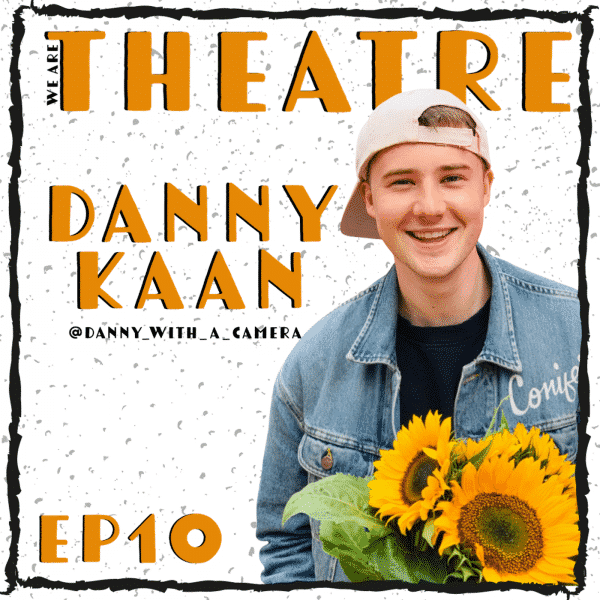 Shooting Through Life with Danny Kaan