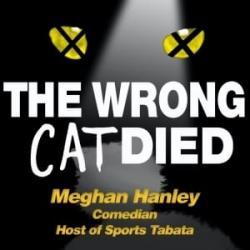 Ep48 - Meghan Hanley, Comedian, Host of Sports Tabata