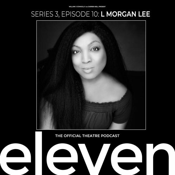 S3 Ep10: L Morgan Lee